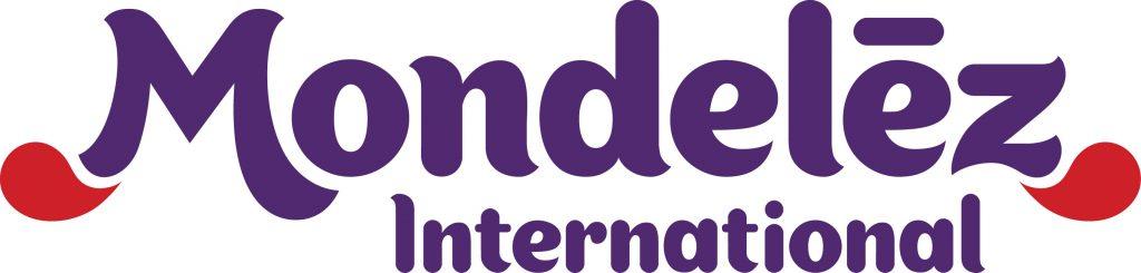 Logo Mondelez